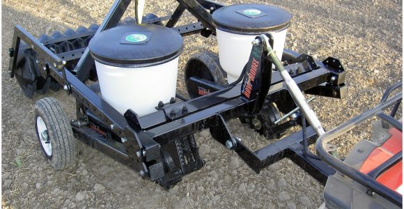 Atv Planter 396093 Row Model Ii atv Planter by Best Outdoor Products Rmii