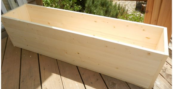 Wooden Planter Boxes 396301 Planting for Privacy – Diy Wood Planter